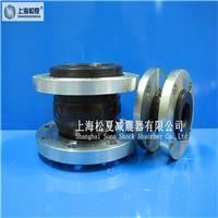 上海美制橡胶挠性接头,高品质出口美制橡胶接头松夏凇江品质