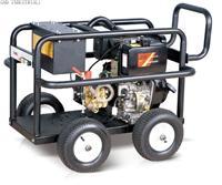 柴油机高压清洗机 施工道路清洗机