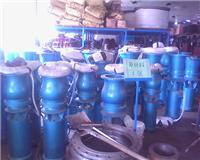 供應應急QHB潛水混流泵  移動式混流泵廠家