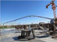 混凝土布料機 九合重工 *制造 品質之選400-9966-982