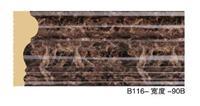PS仿大理石背景墙线-90B