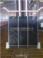电解铜用钛阳极