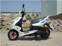 雅马哈rsz-125鬼火摩托车雅马哈125踏板摩托车价格