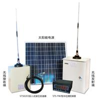 WXS遠程無線液位變送控制器