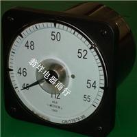 LS80-HZ頻率表 45-55HZ頻率表