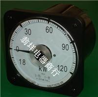 LS80-MW三相有功功率表 船用功率表廠家