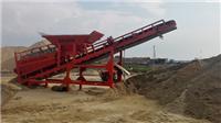 供应清远石料场筛沙机工地筛沙机