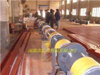学校热水工程改造用25KW电磁加热器