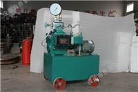 壓井管匯電動打壓泵 節流管匯電動試壓泵 密封器電動打壓泵