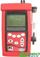 高端烟气分析仪英国凯恩-KM950中文显示烟气分析仪15589812356