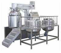 无锡诺亚ZJR-250乳化机