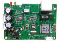 IP网络音频模块SV-2401(带功放)