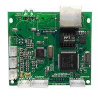 IP网络广播音频模块SV-2101(单向型)