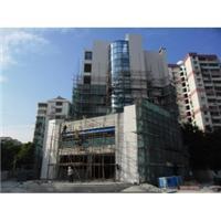 东莞惠州工业厂房检测鉴定楼面承重检测基础