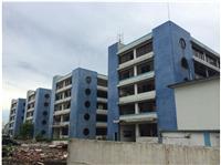 广州白云区房屋质量检测鉴定房屋安全性检测