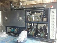 二手三效蒸发器,回收二手三效降膜外循环蒸发器