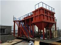 磁加载污水处理设备青岛鑫源金泽机械制造有限公司