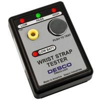 DESCO19240手腕带测试仪