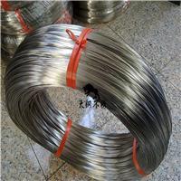 316不锈钢线 进口不锈钢线 不锈钢全软线 不锈钢弹簧线 不锈钢线价格