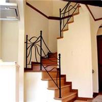 供西宁铁艺楼梯和青海楼梯