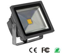 供应新款LED投光灯 户外防水照明灯 10w节能投光灯