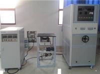 電氣-機械接觸裝置測試系統