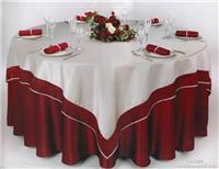 会议桌布 北京多功能厅桌布定做酒店椅子套餐厅台布防尘罩防盗套定做