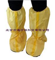 胶条防化防病毒靴套