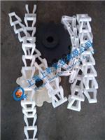 刮渣机专用塑料链条