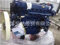 潍柴310马力发动机WD615.31 225KW/2200r/min潍柴车用发动机  柴油发动机  潍柴二手发动机