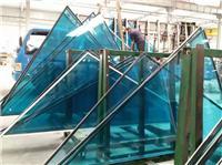 郑州玻璃雨棚夹胶玻璃