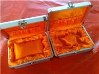 厂家供应铝合金首饰盒/展示盒,美丽、大方。欢迎订购,也可来样定做