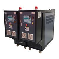 汽车顶棚热压机热压板汽车内饰件生产线油循环电加热器