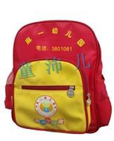 深圳幼儿园书包厂家订做直销