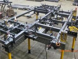 镇江焊接工装,镇江焊接工装质量,海翔机械