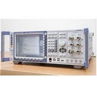 RSCMW270手机综合测试仪长期高价回收/专业维修RS罗德斯瓦次手机测试仪