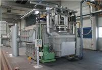 德國REINHARDT鑄造熱處理設備德國熱處理生產線