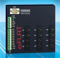 eFlat分光儀