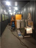 车载式磁加载污水处理设备