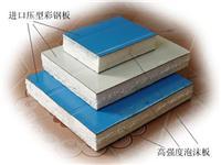 重庆彩钢夹芯板多少钱一平米