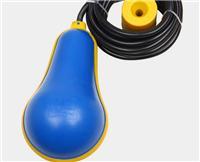 PVC電纜 塑料浮球液位開關 污水專用