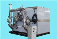 宏坤机电全自动隔油提升一体化设备 多功能隔油设备 不锈钢隔油器