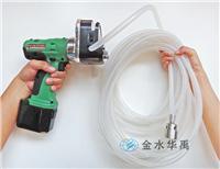 HY.SC便攜式自動取樣泵
