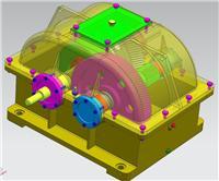 无锡零件三维扫描 逆向设计 修图绘图 反求工程 建模画图