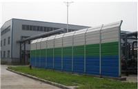 安平专业生产工厂声屏障  国岳声屏障