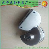 佛山成羿专业生产地弹簧,拉手,玻璃门锁
