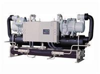 泗阳水地源热泵