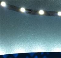 S型蛇形60灯2835发光字迷你字 树脂字专用软灯带光源