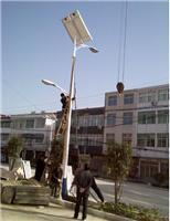 运城太阳能路灯厂家