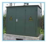DFW高压电缆分支箱